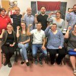 Labour Council endorses Gabriel Enxuga as progressive candidate for Dartmouth Centre
